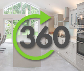 Virtual Tours Of Our Extensions And Renovation Projects