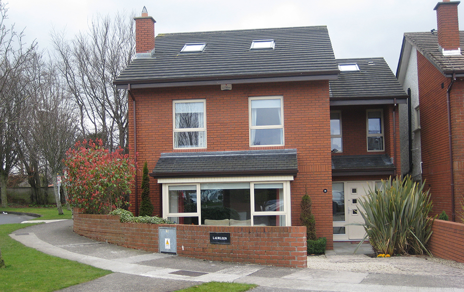 Residential Projects Extensions Attic Conversions